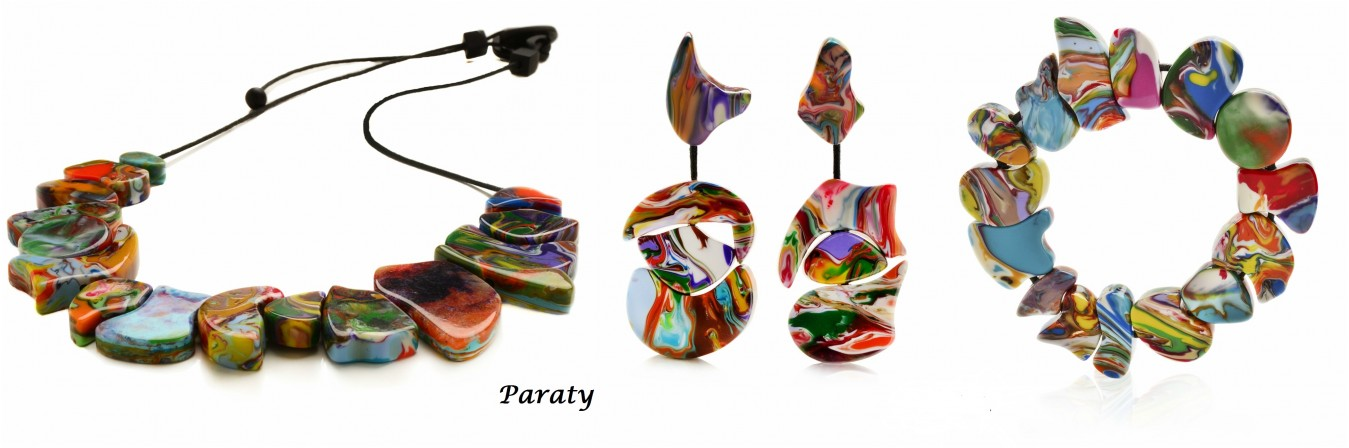 Collection Paraty