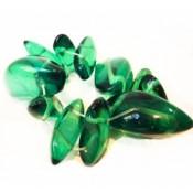 Bracelet Anarkhos Vert