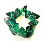 Bracelet Delirium Vert