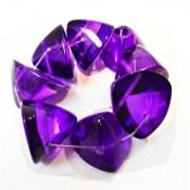 Bracelet Desconstucao Violet