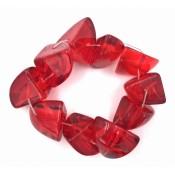 Bracelet Delirium Rouge