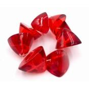 Bracelet Desconstucao Rouge