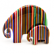 Bichos Elefantes Jour