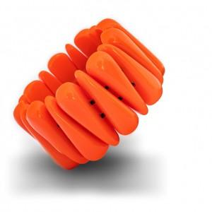 Bracelet Maria Orange