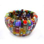 Bracelet Tupinamba Pollock