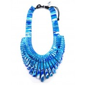 Collier Tupi Turquoise
