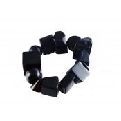 Bracelet Indiana Noir