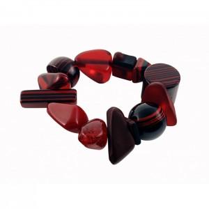 Bracelet Indiana Rouge