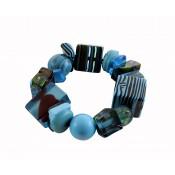 Bracelet Indiana Turquoise