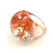 Bague Apolo Rose & Or