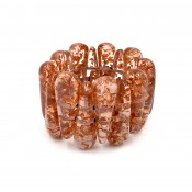 Bracelet Maria Cuivre Rose