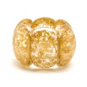 Bracelet Metis Or Cristal