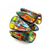 Bracelet Navete Pollock