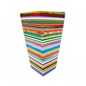 Vase Pop Art GM