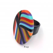 Bague Pesponto Pop