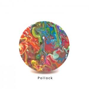 Bague Retalhos Pollock