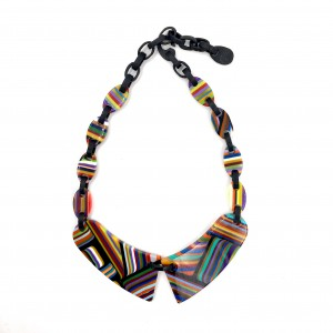 Collier Claudine Pop