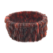 Bracelet Pindorama Ecaille