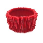 Bracelet Pindorama Rouge