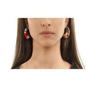 Boucles d'oreilles Chissa Prétérito