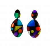 Boucles d'oreilles Luminosidade